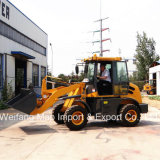 Saleのための1.0ton Wheel Loader