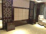 ホテルの寝室の家具または贅沢なKingsize寝室の家具または標準ホテルのKingsize寝室組またはKingsize厚遇の客室の家具(NCHB-095103103)