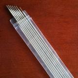 低炭素の鋼鉄溶接棒Aws E7018 2.5*300mm