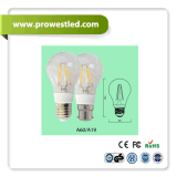 LED Bulb、Replace Incandescent BulbへのLED Filament Bulb