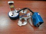 Faróis do diodo emissor de luz da motocicleta
