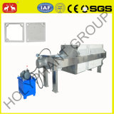 Macchina idraulica professionale della pressa del filtro dell'olio della noce di cocco del Virgin