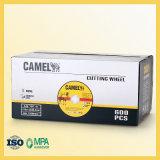 "4.5 "" Inox를 위한 인치 115X1.0X22mm 분쇄기 Wheel Disco De Corte"