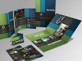 Brochure/page Tri-Se Pliante de Promotion
