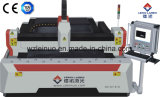 1-15mm Steel Carbon 1500W Fiber Laser Metal CNC Cutting Machine