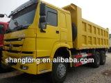 Caminhão de descarregador de Sinotruk HOWO (ZZ3317N3067C)