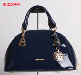 Pur Color Fashion Pu Leather Handbag voor Lady (GUS2004-54)