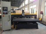 Hochwertiger hohe Leistungsfähigkeit CNC, der CNCEngraver CNC-Gravierfräsmaschine schnitzt