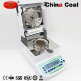 Instrumento de la prueba de la humedad del halógeno de Vm-1s