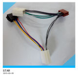 Best ISO Wire Harness Manufacturer with Volvo and Toyota