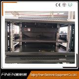 sola cabina Rackmount del estante del servidor de la sección 9u