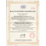 Complemento Nutricional Certificado GMP Ginseng Extrcat Capsule