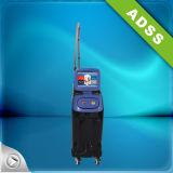 O ND YAG do laser da remoção do cabelo pulsou por muito tempo
