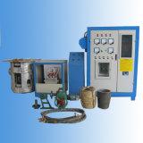 鋳鉄または鋼鉄か銅合金のための中間周波数の誘導加熱