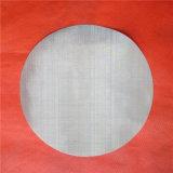 Высокий диск фильтра тарифа фильтрации для обработки воды или масла
