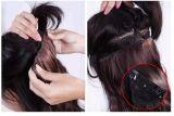 사람의 모발 연장에 있는 머리핀 뜨거운 16 인치 100% 브라질인 Virgin Remy