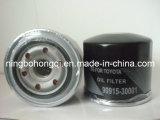 Filtro dell'olio 90915-30001, 90915-03003 per Toyota