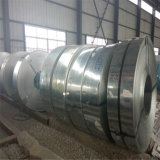 Tira de acero galvanizada sumergida caliente de Dx51d Z120