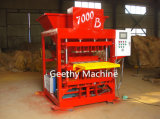 Machine de verrouillage automatique positive de brique d'Eco Mater 7000 en Malaisie