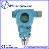 Transmisor de presión de aceite del motor digital
