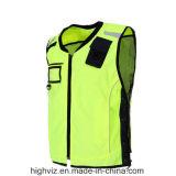 Het Vest van de Veiligheid van Cyling met En20471 (C2424)