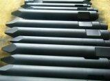 Soosan Sb40, Sb43, burin hydraulique de déferlante de l'excavatrice Sb45