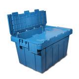 Recipiente de armazenamento de plástico, recipiente de assentamento (PK6040)