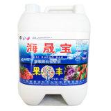100%の水溶性の海藻エキスのlquid