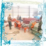 Frantoio del rullo di buona qualità 2pg-400*250 con ad alto rendimento
