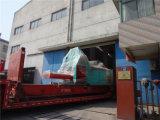 Hydraulische Metalballenpresse PLC-400ton
