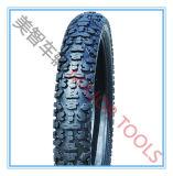 110/90-16 пневматическая резиновый покрышка мотоцикла и трицикла с пробкой