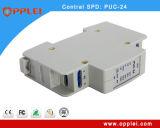 12V/24V/48V DINの柵RS485のデータ制御ラインサージの防止装置