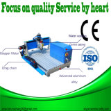 Bewegliche hohe Präzision Mini-CNC-Gravierfräsmaschine R6090