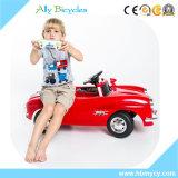 RC elektrische Spielzeug-Kind-Baby-Fahrt auf Auto-Rot-Benz
