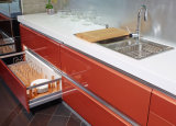 Lacquer Finish High Gloss Anti-Scratch Kitchen (zz-021) färben