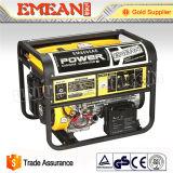 gerador silencioso Em2500A da gasolina da potência da alta qualidade 2kw