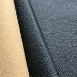 柔らかいPUの総合的なソファーの家具の革在庫は製造者を区分する