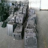 Alto trazador de líneas del molino de acero de manganeso para el molino de la bola Mill/AG