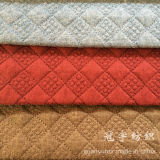Tissu de composé d'édredon de capitonnage pour le textile à la maison