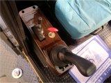 Carregador de pá compato pequeno agricultural do lince de Hzm Zl16