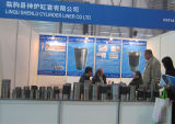 Dieselmotor zerteilt die Zylinder-Zwischenlage-Hülse, die für Gleiskettenfahrzeug 3306/2p8889/110-5800 verwendet wird