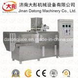 Máquinas de relleno del alimento de bocados de la almohadilla de la base
