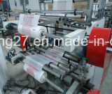 Líneas Dobles Bolso de Chengheng de Balanceo del Chaleco Que Hace la Máquina