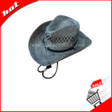 Chapéu de palha Chapéu de vaqueiro Chapéu de palha natural Chapéu de palha Seagrass