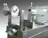 Automatische Thermoforming Vakuumhaut-Verpackmaschine für Fische