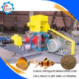 machine de boulette de nourriture d'animal familier/poissons de la capacité 1t/H à vendre