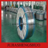 SGCC JIS3303 ha galvanizzato la bobina d'acciaio