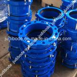 Соединение дуктильного чугуна всеобщее для PVC Di Трубы HDPE Gsp
