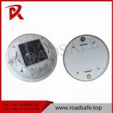 Indicatori di plastica rotondi impermeabili della strada privata della vite prigioniera LED della strada degli occhi di gatto