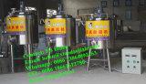 machine de pasteurisation de pasteurisateur de lait de machine du petit lait 50L
